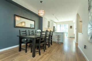 """Photo 9: 53 8438 207A Street in Langley: Willoughby Heights Townhouse for sale in """"YORK By Mosaic"""" : MLS®# R2201885"""