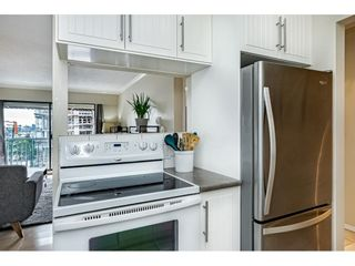 """Photo 16: 302 306 W 1ST Street in North Vancouver: Lower Lonsdale Condo for sale in """"LA VIVA"""" : MLS®# R2577061"""