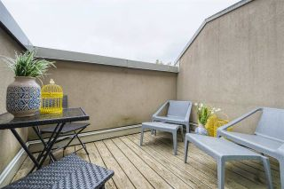 """Photo 20: 404 2161 W 12TH Avenue in Vancouver: Kitsilano Condo for sale in """"THE CARLINGS"""" (Vancouver West)  : MLS®# R2502485"""