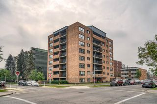 Main Photo: 302 1414 12 Street SW in Calgary: Beltline Apartment for sale : MLS®# A1132595