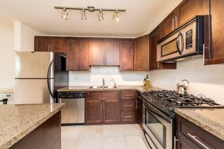 """Photo 15: 308 3895 SANDELL Street in Burnaby: Central Park BS Condo for sale in """"Clarke House Central Park"""" (Burnaby South)  : MLS®# R2287326"""