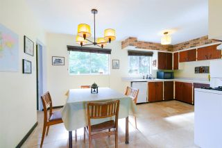 Photo 6: 3317 HANDLEY Crescent in Port Coquitlam: Lincoln Park PQ House for sale : MLS®# R2322006