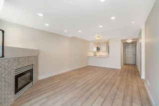 Photo 3: 313 555 ABBOTT STREET in Vancouver: Downtown VW Condo for sale (Vancouver West)  : MLS®# R2305372
