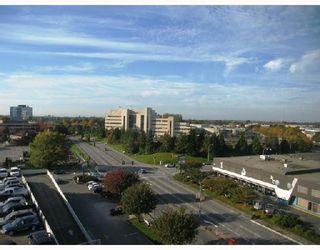 """Photo 4: 903 7555 ALDERBRIDGE Way in Richmond: Brighouse Condo for sale in """"OCEAN WALK"""" : MLS®# V672683"""