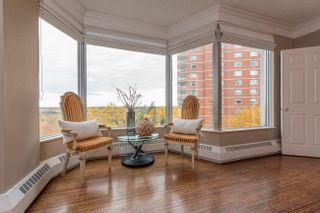 Photo 9: 601 11826 100 Avenue in Edmonton: Zone 12 Condo for sale : MLS®# E4264970