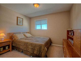 Photo 11: 111 Hillview Terrace: Strathmore Townhouse for sale : MLS®# C3601996