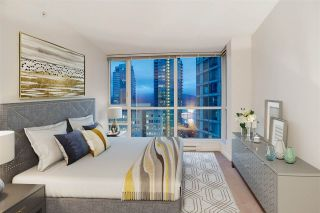 Photo 16: 1001 1189 MELVILLE Street in Vancouver: Coal Harbour Condo for sale (Vancouver West)  : MLS®# R2529358