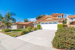 Photo 1: RANCHO BERNARDO House for sale : 4 bedrooms : 11210 Wallaby Ct in San Diego