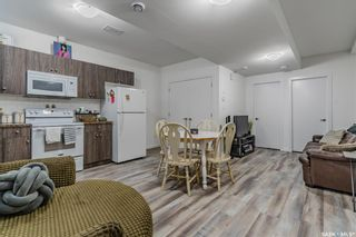 Photo 25: 120 Q Avenue South in Saskatoon: Pleasant Hill Residential for sale : MLS®# SK863660