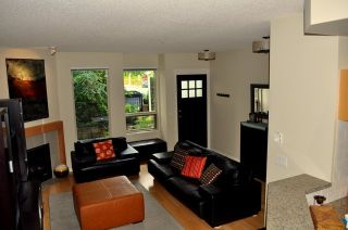 """Photo 3: 2575 EAST Mall in Vancouver: University VW Townhouse for sale in """"LOGAN LANE"""" (Vancouver West)  : MLS®# V839250"""