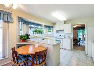 "Photo 10: 144 16080 82 Avenue in Surrey: Fleetwood Tynehead Townhouse for sale in ""Ponderosa Estates"" : MLS®# R2604056"