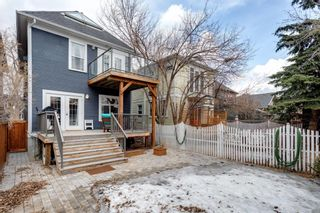 Photo 41: 1715 13 Avenue SW in Calgary: Sunalta Detached for sale : MLS®# A1084726