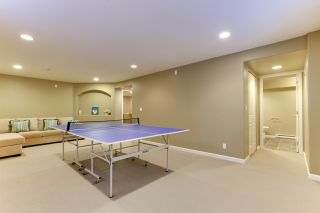 Photo 34: 21018 83A Avenue in Langley: Willoughby Heights House for sale : MLS®# R2538065