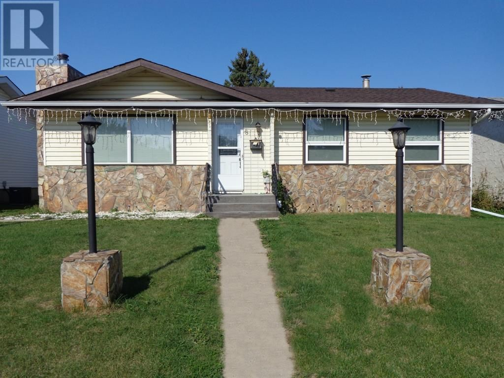Main Photo: 8 Orchard Green in Red Deer: House for sale : MLS®# A1138088
