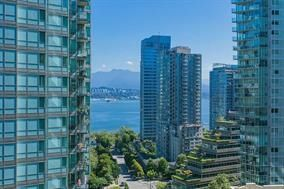Photo 15: 1709 1331 W GEORGIA Street in Vancouver: Coal Harbour Condo for sale (Vancouver West)  : MLS®# R2156503