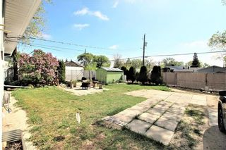 Photo 12: 142 Danbury Bay in Winnipeg: Crestview Residential for sale (5H)  : MLS®# 202112843