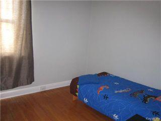 Photo 11: 122 Cobourg Avenue in Winnipeg: Residential for sale (3C)  : MLS®# 1700397