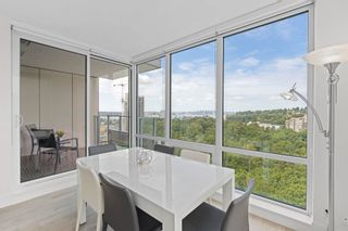"""Photo 9: 1907 680 SEYLYNN Crescent in North Vancouver: Lynnmour Condo for sale in """"Compass at Seylynn Village"""" : MLS®# R2595241"""