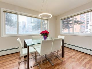 Photo 3: 112 777 3 Avenue SW in Calgary: Eau Claire Apartment for sale : MLS®# A1065192