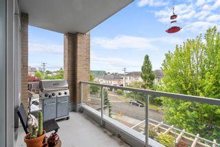 Photo 21: 403 828 Rupert Terr in : Vi Downtown Condo for sale (Victoria)  : MLS®# 878104