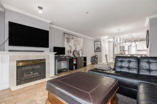 "Photo 3: 113 1570 PRAIRIE Avenue in Port Coquitlam: Glenwood PQ Condo for sale in ""VIOLAS ON PRAIRIE"" : MLS®# R2576813"