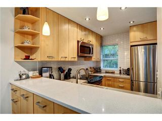 Photo 6: 3015 LAUREL Street in Vancouver: Fairview VW Townhouse for sale (Vancouver West)  : MLS®# V1089768