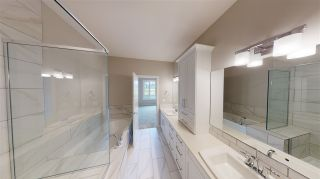 Photo 16: 24 7115 Armour Link in Edmonton: Zone 56 Townhouse for sale : MLS®# E4237486