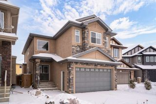 Photo 2: 808 ALBANY Cove in Edmonton: Zone 27 House for sale : MLS®# E4227367