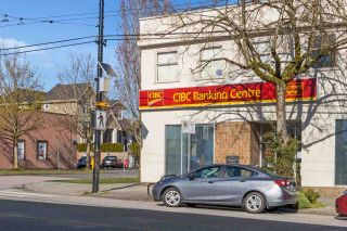 Photo 16: 3594 W KING EDWARD Avenue in Vancouver: Dunbar Land Commercial for sale (Vancouver West)  : MLS®# C8038392