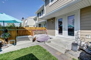 Photo 30: 136 Georgian Villas NE in Calgary: Marlborough Park Row/Townhouse for sale : MLS®# A1100929