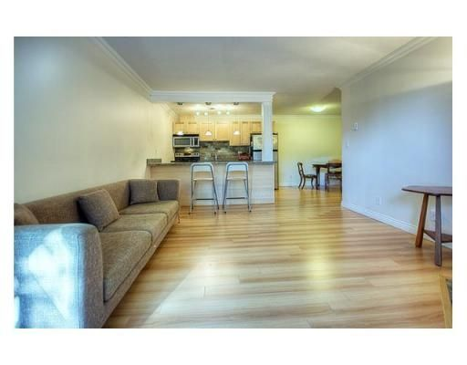 FEATURED LISTING: # 301 1550 BARCLAY ST Vancouver