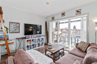 """Photo 2: 310 6875 DUNBLANE Avenue in Burnaby: Metrotown Condo for sale in """"SUBORA"""" (Burnaby South)  : MLS®# R2564020"""