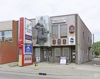 Main Photo: 112 16 Avenue NW in Calgary: Tuxedo Park Office for sale : MLS®# C4291381