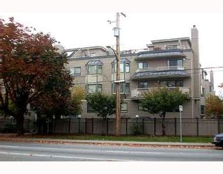 """Photo 1: 106 777 8TH Street in New_Westminster: Uptown NW Condo for sale in """"MOODY GARDENS"""" (New Westminster)  : MLS®# V647642"""