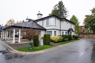 """Photo 23: 18 4748 54A Street in Delta: Delta Manor Townhouse for sale in """"ROSEWOOD COURT"""" (Ladner)  : MLS®# R2622513"""