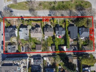 Photo 2: 3594 W KING EDWARD Avenue in Vancouver: Dunbar Land Commercial for sale (Vancouver West)  : MLS®# C8038392