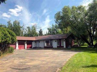 Photo 1: 51121 Range Road 270: Rural Parkland County House for sale : MLS®# E4248084