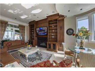 Photo 9: 1325 CAMRIDGE RD in West Vancouver: Chartwell House for sale : MLS®# V1039666
