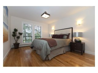 "Photo 6: 203 1266 W 13TH Avenue in Vancouver: Fairview VW Condo for sale in ""LANDMARK SHAUGHNESSY"" (Vancouver West)  : MLS®# V844422"