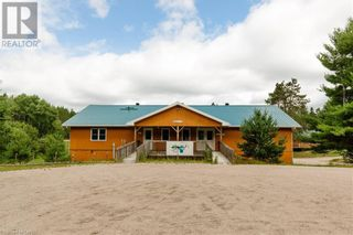 Photo 28: 996 CHETWYND Road in Burk's Falls: Other for sale : MLS®# 40131884
