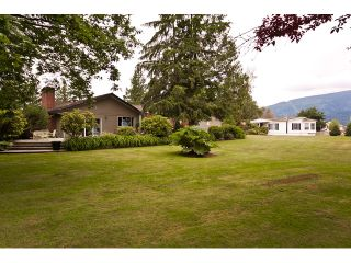 Photo 7: 15146 HARRIS Road in Pitt Meadows: North Meadows House for sale : MLS®# V899524
