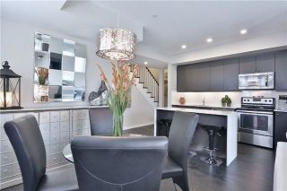 Photo 2: 145 Long Branch Ave Unit #18 in Toronto: Long Branch Condo for sale (Toronto W06)  : MLS®# W3985696