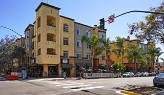 Photo 1: SAN DIEGO Condo for sale : 1 bedrooms : 2400 5Th Ave #312