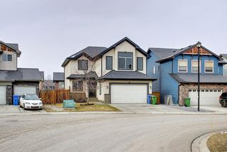 Photo 1: 164 Aspenmere Close: Chestermere Detached for sale : MLS®# A1130488