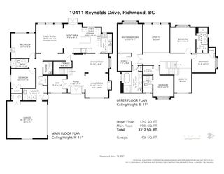 Photo 23: 10411 REYNOLDS Drive in Richmond: Woodwards House for sale : MLS®# R2613555