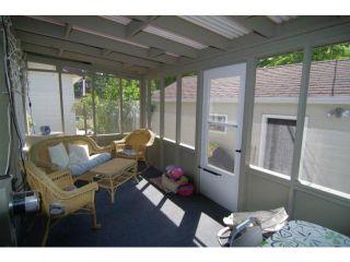Photo 12: 738 Ingersoll Street in WINNIPEG: West End / Wolseley Residential for sale (West Winnipeg)  : MLS®# 1115065