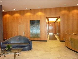 Photo 10: # 905 1201 MARINASIDE CR in Vancouver: Yaletown Condo for sale ()  : MLS®# V938360