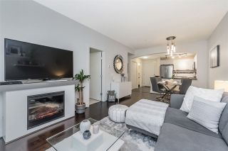 Photo 2: 110 7428 BYRNEPARK WALK in Burnaby: South Slope Condo for sale (Burnaby South)  : MLS®# R2262212