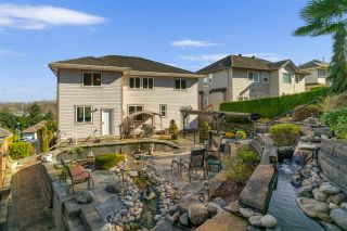 Photo 36: 2915 KEETS Drive in Coquitlam: Ranch Park House for sale : MLS®# R2558007