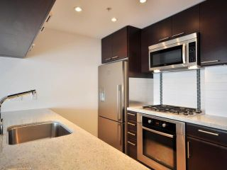 """Photo 6: 1002 1690 W 8TH Avenue in Vancouver: Fairview VW Condo for sale in """"MUSEE"""" (Vancouver West)  : MLS®# V817962"""